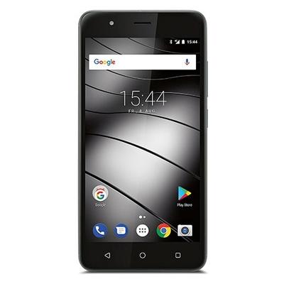 Gigaset GS270 plus Smartphone - Grijs 32GB