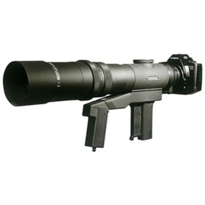 Novoflex NIKA Lens adapter - Zwart