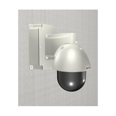 Acti beveiligingscamera bevestiging & behuizing: Junction Box with PTZ Wall Mount for I93 - I96