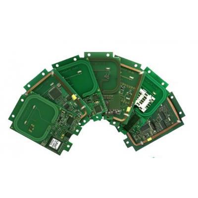 Xerox RFID reader: Elatec TWN3 Hidprox
