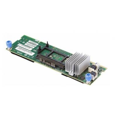Lenovo raid controller: ThinkServer RAID 720ix AnyRAID Adapter with Expander