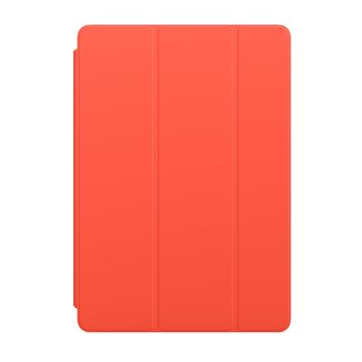 Apple Smart Cover voor iPad (8e generatie) - Electric Orange Tablet case