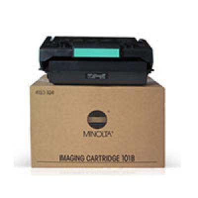 Konica Minolta Imaging Unit EP202, EP2051, EP2080, Zwart, 9000 Pagina's Kopieercorona