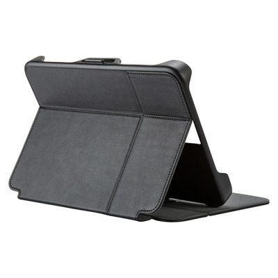 Speck StyleFolio Flex Tablet case - Zwart