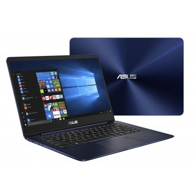 Asus laptop: ZenBook Intel Core i7-8550U (1.8GHz, 8M Cache), 16GB RAM, 512GB SSD, Intel UHD Graphics 620, WLAN 802.11, .....