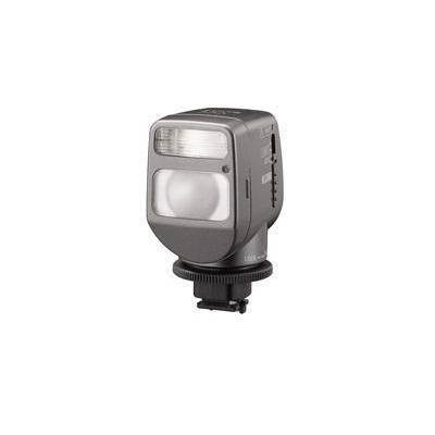 Sony camera flitser: Compact licht met flitser, voor automatische aanpassing onder verschillende lichtomstandigheden .....