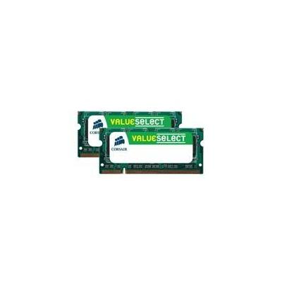 Corsair VS8GSDSKIT800D2 RAM-geheugen