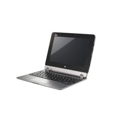 Fujitsu tablet: STYLISTIC Q555 - Intel ATOM Z3795 - 64GB - Zwart