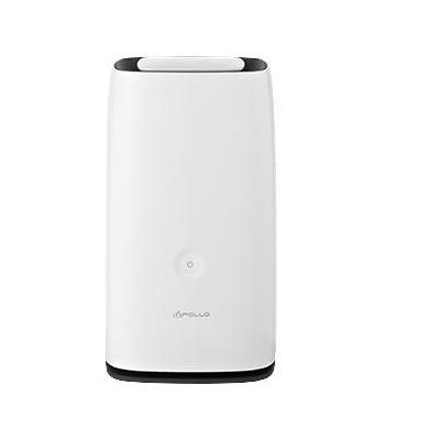 Promise Technology F40AP2B00000001 Persoonlijke cloud-opslagapparaten