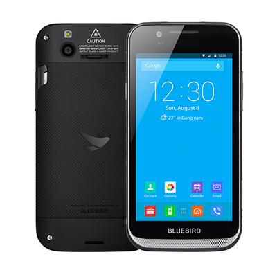 Bluebird EF500 PDA - Zwart
