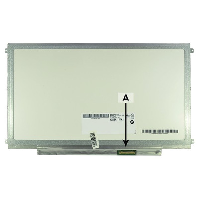 2-Power 2P-B133XW03V.2 Notebook reserve-onderdelen