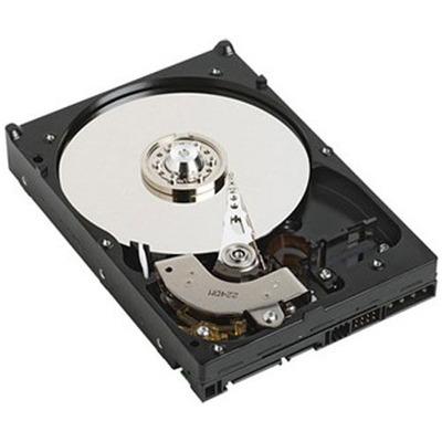 Dell 600GB SAS Hard Drive interne harde schijf