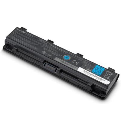 Dynabook PA5120U-1BRS Notebook reserve-onderdeel - Zwart