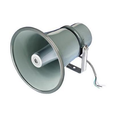 Visaton megafoon: VS-DK8/100V20 - Grijs