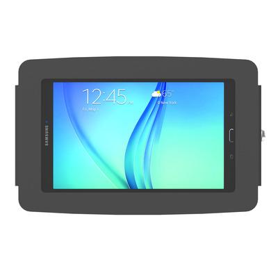 Compulocks : Space Galaxy Tab E 8.0 Enclosure Wall Mount - Zwart