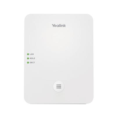 Yealink W80DM Dect basisstation