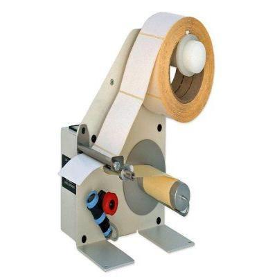 Labelmate printerkit: Heavy-Duty Label Dispenser 115 x 150mm, d=220mm, 110 mm/sec