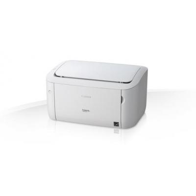 Canon laserprinter: i-SENSYS LBP6030 - Wit