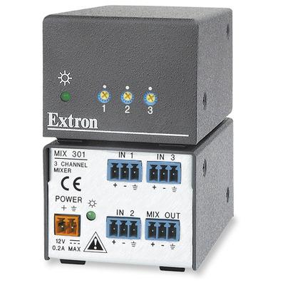 Extron MIX 301 Dj mixer