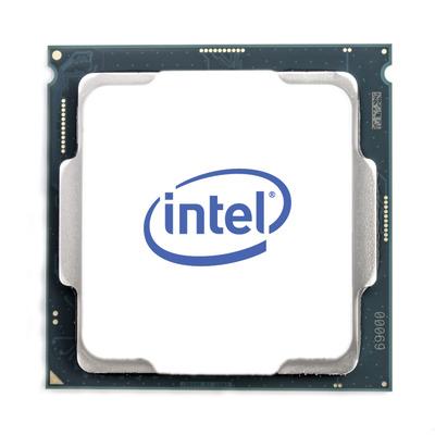 Intel processor: i5-8500