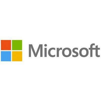 Microsoft KV3-00260 software licentie