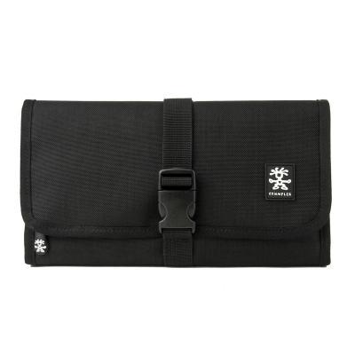 Crumpler portemonnee: Muli Organiser - Zwart