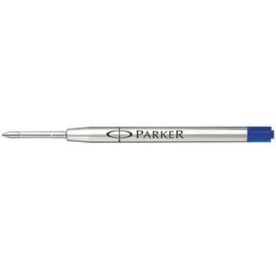 Parker Ballpoint pen refill, Blue Pen-hervulling - Roestvrijstaal