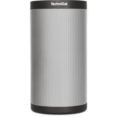 Technisat Speaker: TechniSound MR2 - Zwart, Zilver