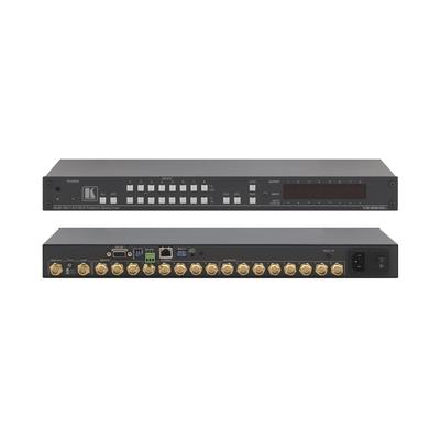 Kramer Electronics Kramer VS-88HDxl 8x8 3G-HD-SDImatrix swi 8x8 HD-SDI matrix switcher Video switch - .....