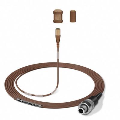 Sennheiser MKE 1-4-2 Microfoon - Bruin