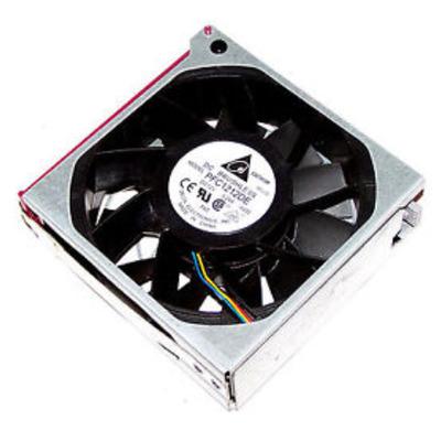 HP 449430-001 Hardware koeling - Zwart, Metallic - Refurbished ZG