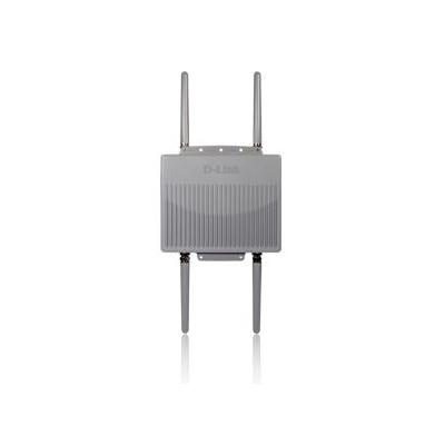 D-Link access point: AirPremier N Concurrent Dual Band PoE Outdoor AP
