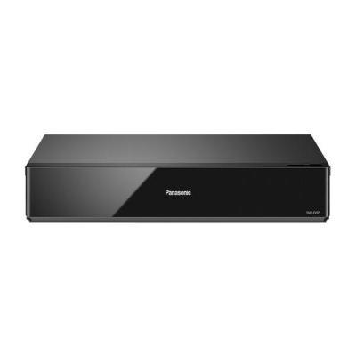 Panasonic ontvanger: DMR-EX97SEG - Zwart