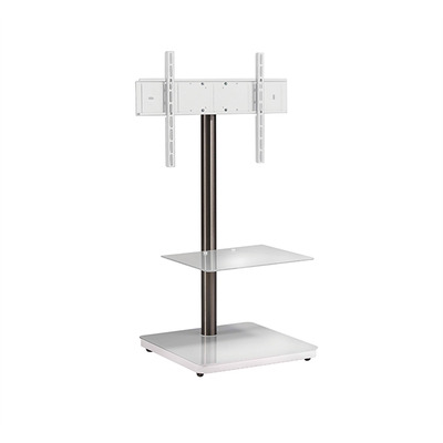 B-Tech Flat Screen TV Stand with Square Base TV standaard