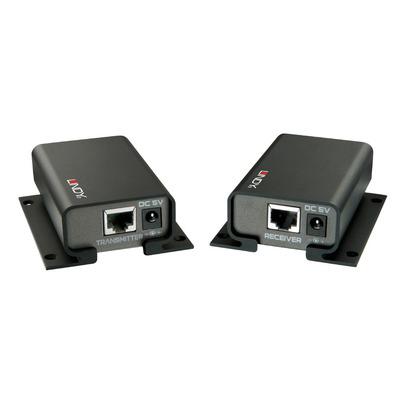 Lindy 32156 Console extender - Zwart
