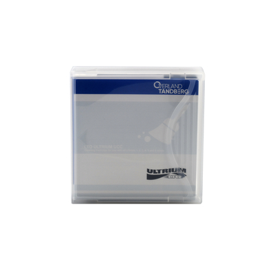 Tandberg Data 432631 reinigingstape
