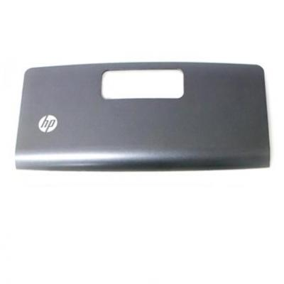 HP Plastic cover - For bottom rear case on models with Vacuum Fluorescent Display (VFD) Montagekit