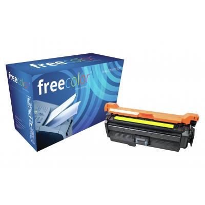 Freecolor 4025Y-FRC cartridge