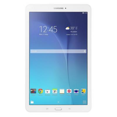 Samsung tablet: Galaxy Tab E SM-T560 - Wit