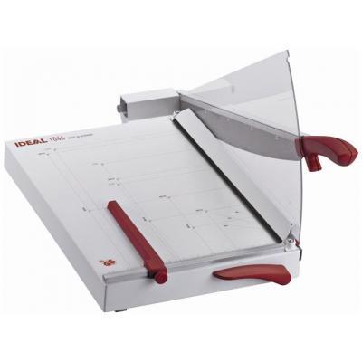 Ideal snijmachine: Bordschaar 1046 met Easy Lift