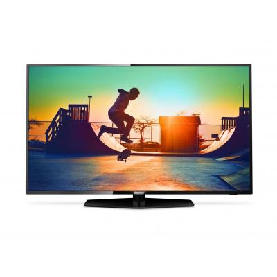 "Philips led-tv: 6000 series 6000 series, 126 cm (50""), 4K Ultra HD-LED TV, 3840 x 2160, 16:9, 350 cd/m², ....."