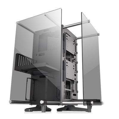 Thermaltake Core P90 Behuizing - Zwart, Transparant