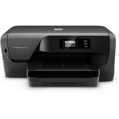 HP OfficeJet Pro 8210 Inkjet printer - Zwart, Cyaan, Magenta, Geel