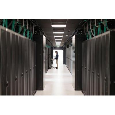 Hewlett Packard Enterprise Aruba ClearPass DL20 Spare PSU Switchcompnent - Zilver