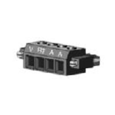 Cisco kabel connector: IE 3000 Power Reserve Connector - Zwart