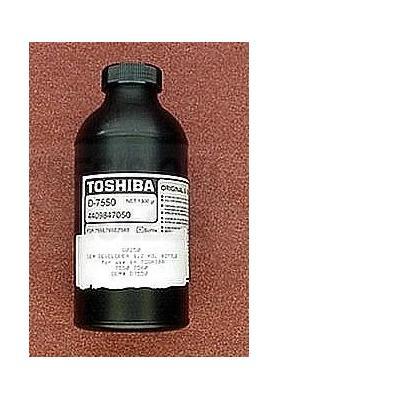 Toshiba D-7550 ontwikkelaar print