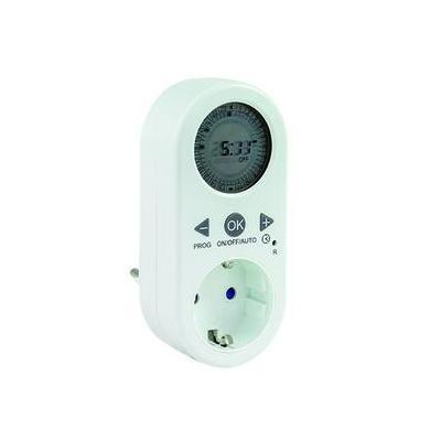 REV 0025030102 elektrische timer