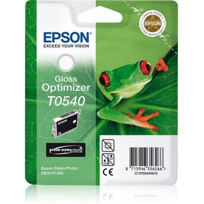 Epson C13T054040 inktcartridge