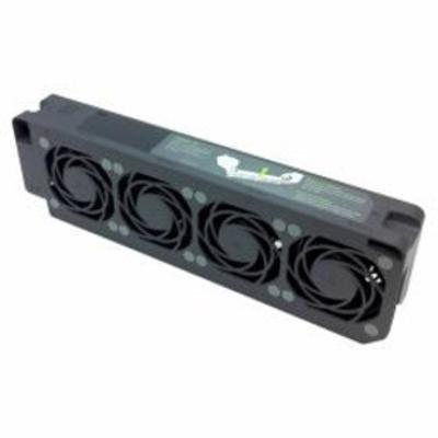 QNAP SP-A02-8CM4B-FAN-MOD Hardware koeling