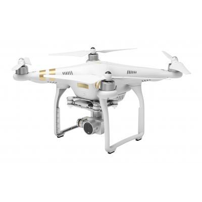 Dji drone: Phantom 3 Professional - Wit